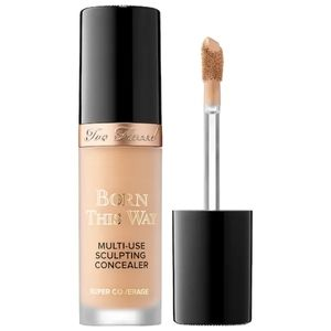 2X Too Faced Born this way concealer